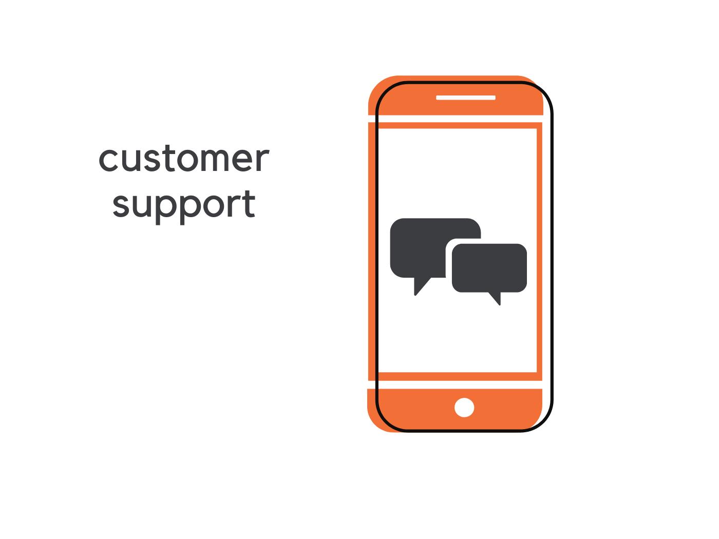 Chatbot demo Customer Service