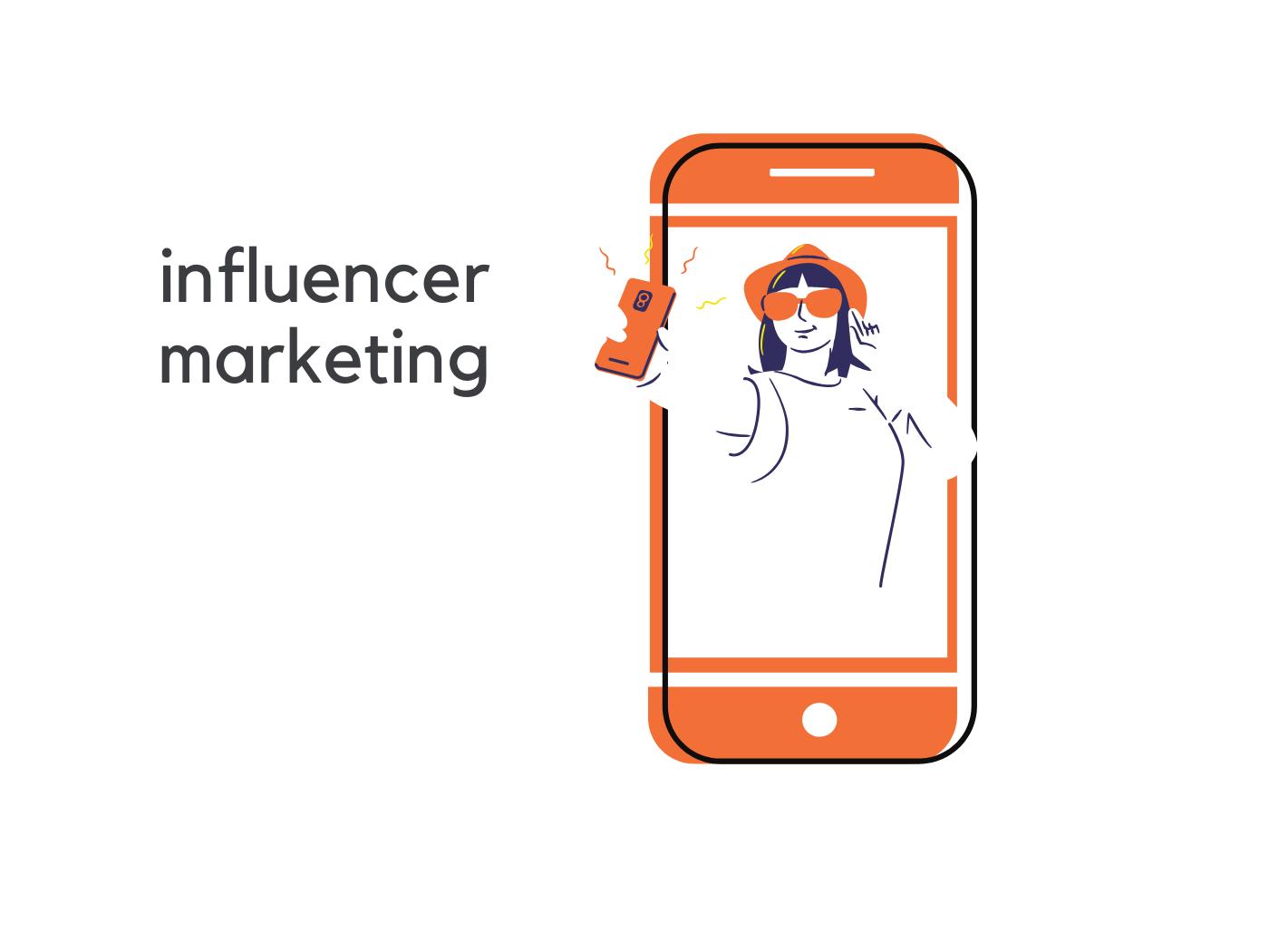influencer marketing chatbot demo