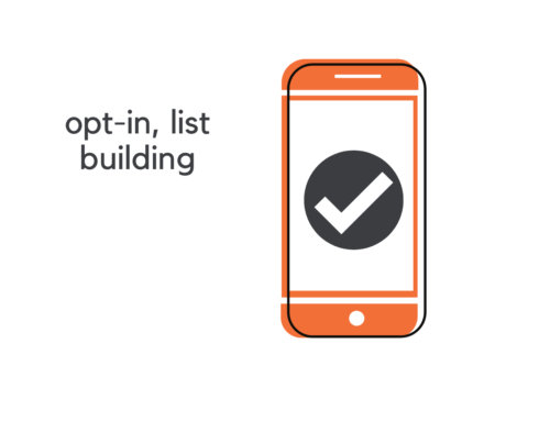 Opt-in, List Building Chatbot Demo