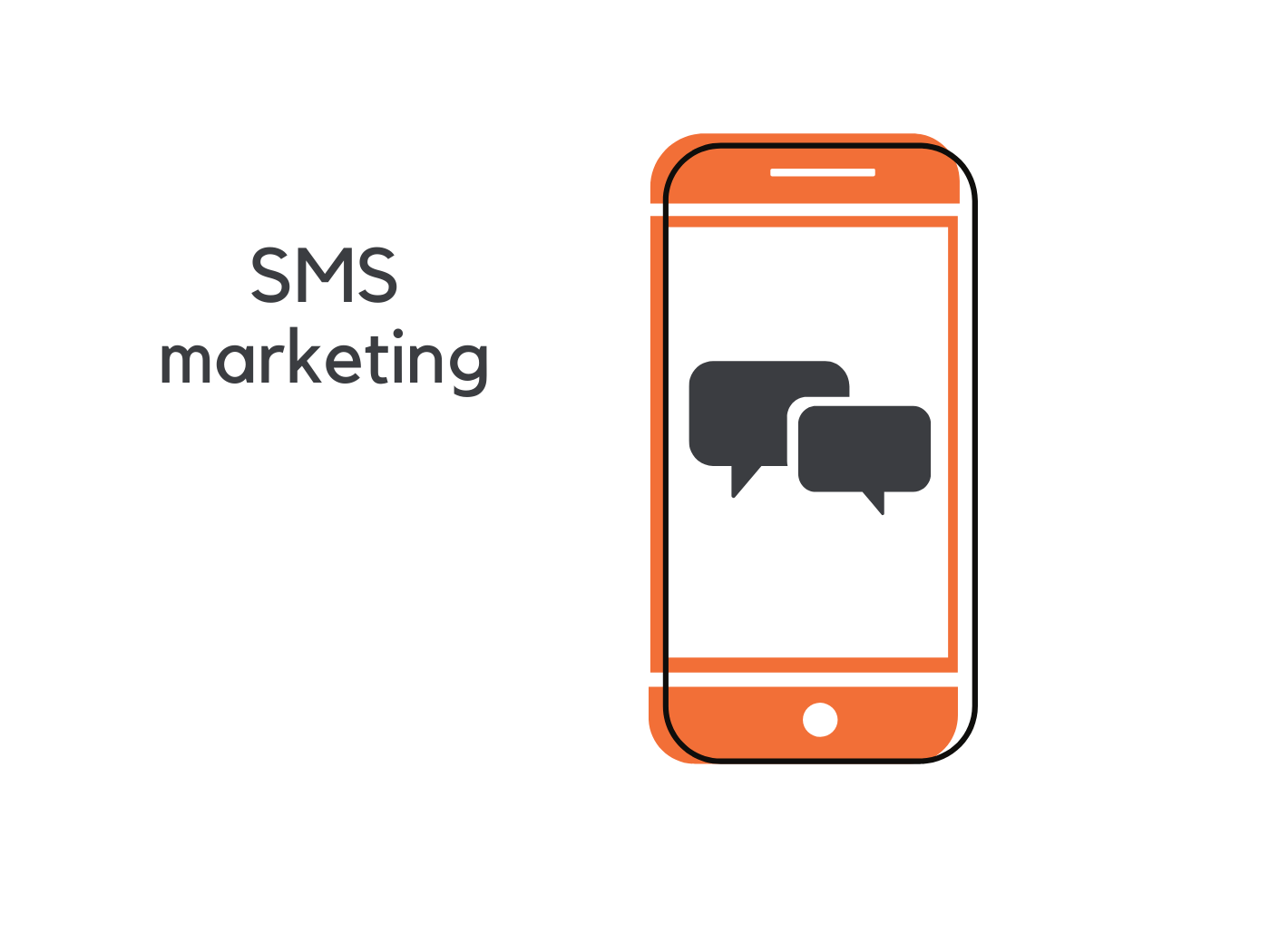 sms marketing chatbot demo